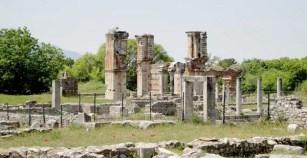 Τροποποιείται το διευρυμένο ωράριο στους αρχαιολογικούς χώρους και τα μουσεία, ώστε να μην υπερβαίνει τον χρόνο δύσης του ηλίου