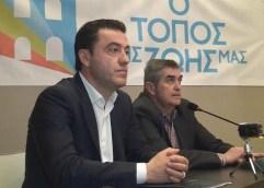 Μάκης Παπαδόπουλος: Πλαίσιο δράσης στο νέο δημοτικό συμβούλιο