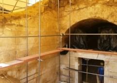 Ανασκαφή Αμφίπολης: Στο φως το σχέδιο σφράγισης του τάφου.