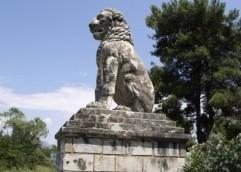 ΣΑΡΑΝΤΟΣ ΚΑΡΓΑΚΟΣ: Το λιοντάρι της Αμφίπολης μαρτυρά… Μ. Αλέξανδρο