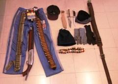 Εξιχνιάστηκε υπόθεση ληστείας σε βάρος 70χρονου λαχειοπώλη στην Καβάλα