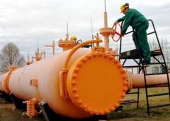 Άρχισε η τροφοδοσία της Ελλάδας με φυσικό αέριο από τον αγωγό ΤΑΡ