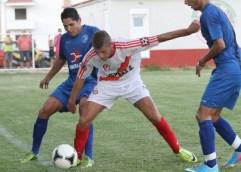 ΑΟΚ: Παίζουν Πόποβιτς και Ζουνίνιο με Αγιονέρι