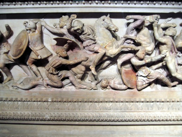 """ΛΑΘΡΑΝΑΣΚΑΦΕΙΣ: Το υψηλόβαθμο στέλεχος της ΕΛΑΣ που """"θα βγάλει"""" τον Φαραώ, τον Μέγα Αλέξανδρο, ψάχνει τις Μυκήνες αλλά και τον Μινώταυρο…"""