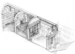Κατερίνα Περιστέρη: Σε ένα μήνα περίπου τελειώνει η ανασκαφή στον μεγάλο Τύμβο της Αμφίπολης