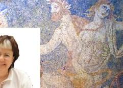 Τι έγραψε η Άννα Παναγιωταρέα σήμερα για τις αποκαλύψεις στην Αμφίπολη