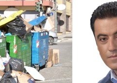 Μάκης Παπαδόπουλος: Πρωτοφανής μεθόδευση της δημάρχου σε βάρος 11 πρώην εργαζομένων στην Καθαριότητα