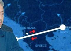 Ο Θέμης Καλπακίδης για ΤΑΡ: Στάλθηκε μήνυμα με πολλούς αποδέκτες