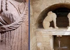 Η μαντική τέχνη στο Παγγαίο Όρος και την περιοχή του κατά την Αρχαιότητα
