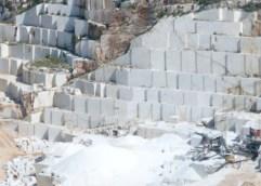ΘΑΣΟΣ: Δημοπρατούνται οι εγκαταλειμμένοι όγκοι μαρμάρου στο νησί