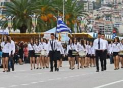 Πώς θα εορταστεί η επέτειος της 28ης Οκτωβρίου στα γυμνάσια και τα λύκεια