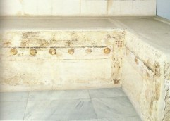 Οι …άλλοι μακεδονικοί τάφοι της Αμφίπολης