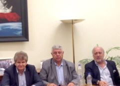 Στο τραπέζι νέα όδευση άνω των οικισμών Ζυγού-Κρυονερίου για τον ΤΑΡ