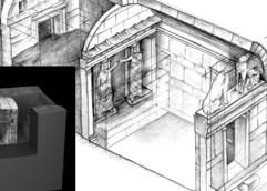 Ανασκαφή Αμφίπολης: Πιθανό σενάριο η υπόγεια κρύπτη