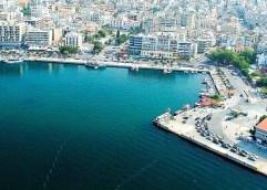 Σύλληψη δύο αλλοδαπών στο λιμάνι της Καβάλας