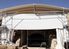 Ανασκαφή Αμφίπολης: Έρχονται σημαντικές ανακοινώσεις