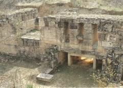 Συνελήφθη 68χρονος για παράνομες ανασκαφές στην Αμφίπολη Σερρών