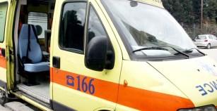 ΝΕΟ ΠΕΡΙΣΤΑΤΙΚΟ: Σε σοβαρή αλλά σταθερή κατάσταση στη ΜΕΘ Παίδων του Ιπποκρατείου το κοριτσάκι που καταπλακώθηκε από καγκελόπορτα