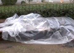 Δήμος Καβάλας: Μέτρα για τους άστεγους