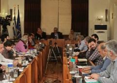 Παρέμβαση φιλόζωων χθες στο Δημοτικό Συμβούλιο Καβάλας