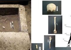 Αμφίπολη: Οι σκελετοί είναι πέντε και δεν χωράει αμφισβήτηση