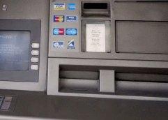 Λεία 110.000 ευρώ από διάρρηξη σε ΑΤΜ της Alpha Bank στη Νικήσιανη