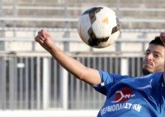 Αργύρης Μπαρέττας:  «Ήρθα για να πάρω το πρωτάθλημα»