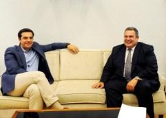 """Άννα Παναγιωταρέα: """"Η συμφωνία πρέπει να ψηφιστεί  για να σωθεί η Ελλάδα"""""""