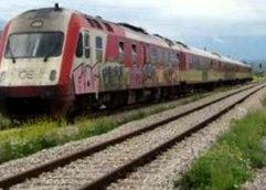 Στο «αέρα» η σιδηροδρομική σύνδεση Τοξότες-«Φίλιππος Β'»