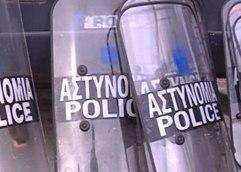 Μυτιλήνη: Επεισόδια στο λιμάνι