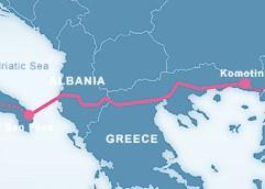 Ολοκληρώθηκε η κατασκευή του αγωγού φυσικού αερίου ΤΑΡ στην Ελλάδα. Αρχές Δεκεμβρίου μπαίνει σε δοκιμαστική λειτουργία