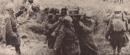 ΣΤΑ ΒΟΥΝΑ ΤΗΣ ΑΛΒΑΝΙΑΣ: Αρχίζει σήμερα η επίσημη εκταφή των πεσόντων Ελλήνων στρατιωτών