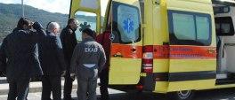 Καβάλα: Τέσσερις μετανάστες νεκροί σε τροχαίο