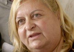 """Κατερίνα Περιστέρη: """"Θα εκτεθούν ανεπανόρθωτα όσοι αμφισβητούν το μνημείο του Ηφαιστίωνα""""(video)"""