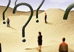 Η γνωριμία με την αβεβαιότητα…