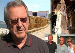 Αναστάσιος Τάμης : «Η Αμφίπολη ύψωσε το ηθικό 230.000 Ελλήνων στη Μελβούρνη»