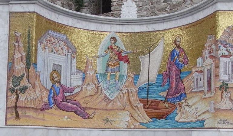 Απόστολος Παύλος: Ο Φυτουργός της Πίστεως μας