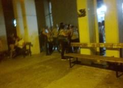 Ουρά με πάνω από 500 άτομα σταθερά στο ΑΤΜ στην Εθνική Τράπεζα στην Καβάλα