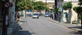 Προσωρινή διακοπή κυκλοφορίας οχημάτων σε δρόμους της Καβάλας