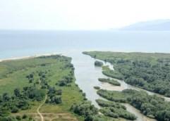 Σημαντική διάκριση θα είναι η ένταξη του παραποτάμιου δάσους του Νέστου, στο πρόγραμμα ΑΝΘΡΩΠΟΣ και ΒΙΟΣΦΑΙΡΑ