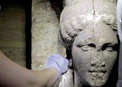 Εθνικό ζήτημα  η ανασκαφή της Αμφίπολης (VIDEO)