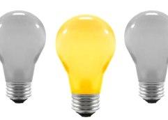 Έχουμε ανάγκη από νέες ιδέες…