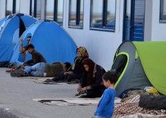 Σχεδόν 480 μετανάστες και πρόσφυγες έφτασαν σε νησιά του Αιγαίου το τελευταίο 24ωρο. Οι 263 από αυτούς περισυνελέγησαν από το Λιμενικό Σώμα