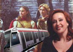 Πως ο Ηφαιστίωνας συνδέεται με το μετρό Θεσσαλονίκης!