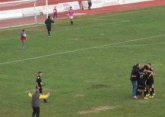 """Πανάξιο """"διπλό"""" για το Βυζάντιο, 2-3 τον ΑΟΚ"""