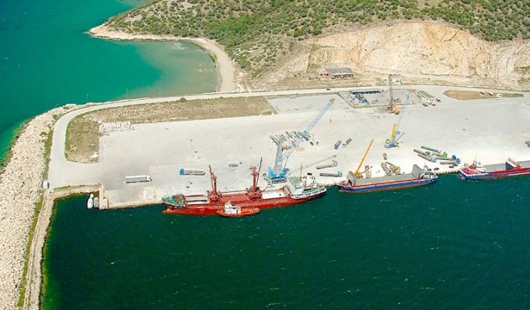 Αδ. Γεωργιάδης: Σε 15 μέρες έρχονται στην Ελλάδα από τις ΗΠΑ, οι επενδυτές για τα λιμάνια Αλεξανδρούπολης, Καβάλας και Ηγουμενίτσας