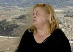 Η Κατερίνα Περιστέρη μίλησε για την ελληνικότητα της Μακεδονίας, το μνημείο, τον Ηφαιστίωνα και τον Μέγα Αλέξανδρο, στην ομιλία της για τον Τύμβο Καστά.