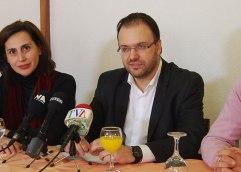Δημοκρατικής Συμπαράταξη:  Μετεξεταστέοι στα βασικά αιτήματα της Καβάλας