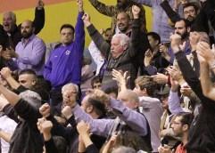 ΚΑΒΑΛΑ BC: H διάθεση των εισιτηρίων με τα Τρίκαλα
