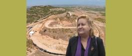 Επίτιμο Μέλος η αρχαιολόγος Αικατερίνη Περιστέρη….